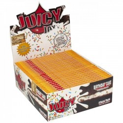 Juicy Jays verjaardagstaart box