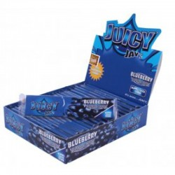 Juicy Jays Blauwe bes Display