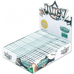 Juicy Jays Kokosnoot Display