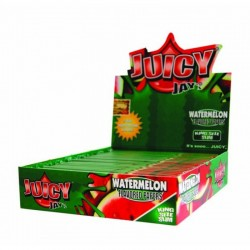 Juicy Jays Watermeloen display