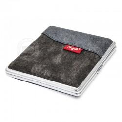 Cotton Style doosje grijs