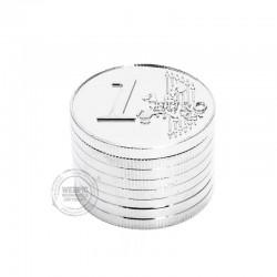 Euro grinder 3-delig