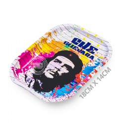 Rolling tray metaal Che Guevara 18cm