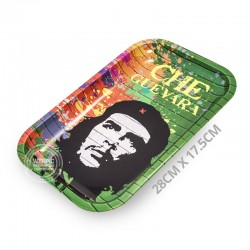 Rolling tray metaal Che Guevara 28cm