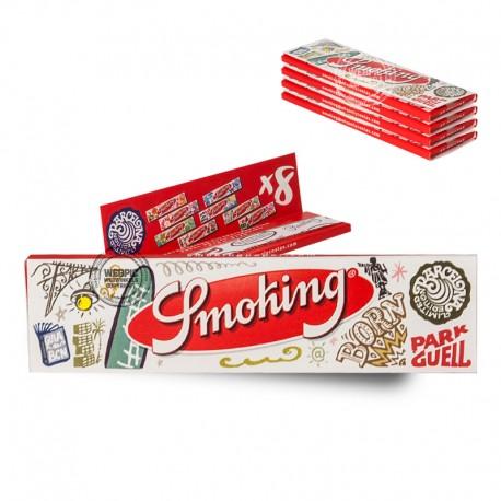 Smoking Red kingsize