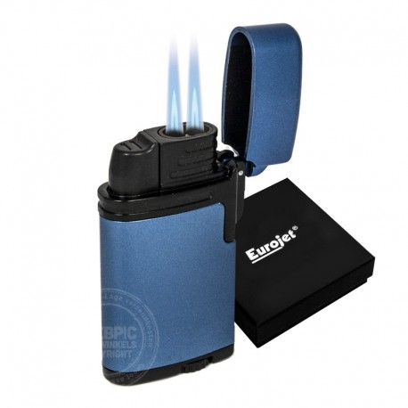 Intenso Double jetflame Blauw