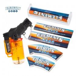 Elements joint roller pakket