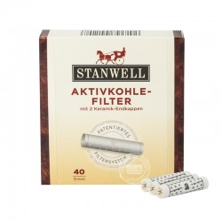 Stanwell filters 9mm - 40st