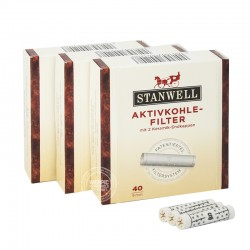 Stanwell filters 9mm - 120st