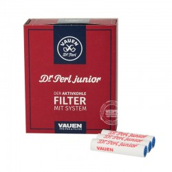 Vauen Perl Junior 40st filters
