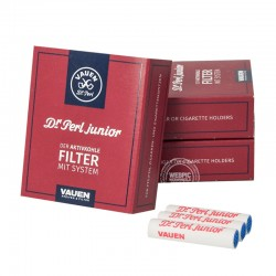 Vauen Perl Junior 120st filters