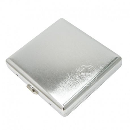 Metal Clean Silver doosje