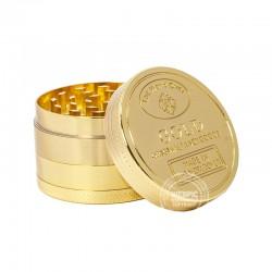 Gold Grinder 45mm