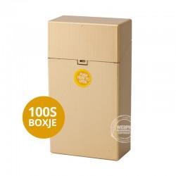 100S boxje goud