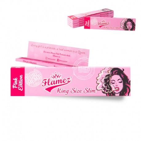 Flamez Pink KSS