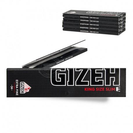 Gizeh extra fine KSS