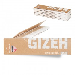 Gizeh pure extra fine KSS