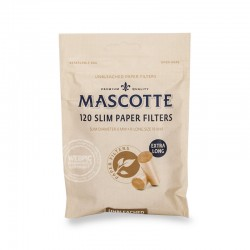 Mascotte Regular filters 7mm