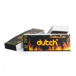 3x Tipjes Basic dutch