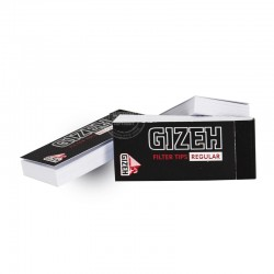 3x Tipjes Gizeh regular
