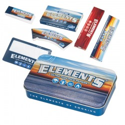 Elements giftbox