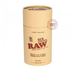 RAW six shooter joint vuller