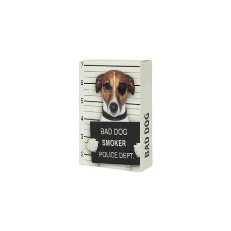 Sigaretten cover Hond L