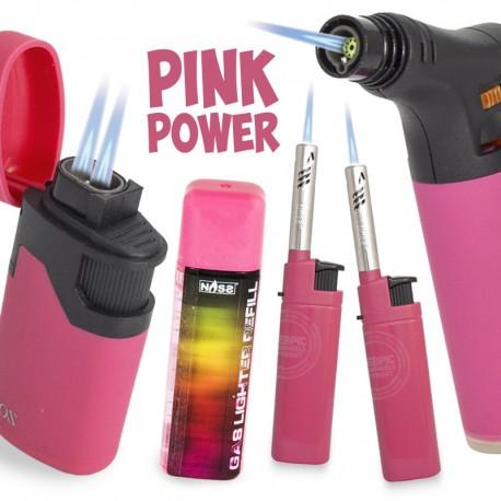 Pink Power pakket