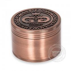 Material 60mm xxl copper