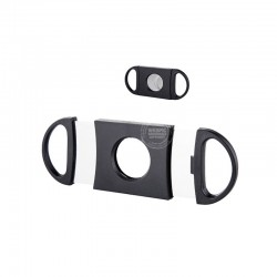 Basic black knipper