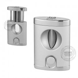 Winjet V-cut Deluxe choom zilver