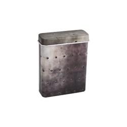 Iron boxje