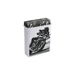 Motor boxje