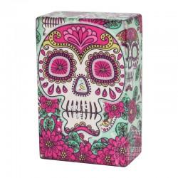 Clickbox Maya groen roze