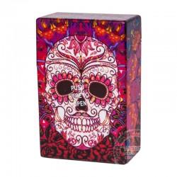 Clickbox Maya paars
