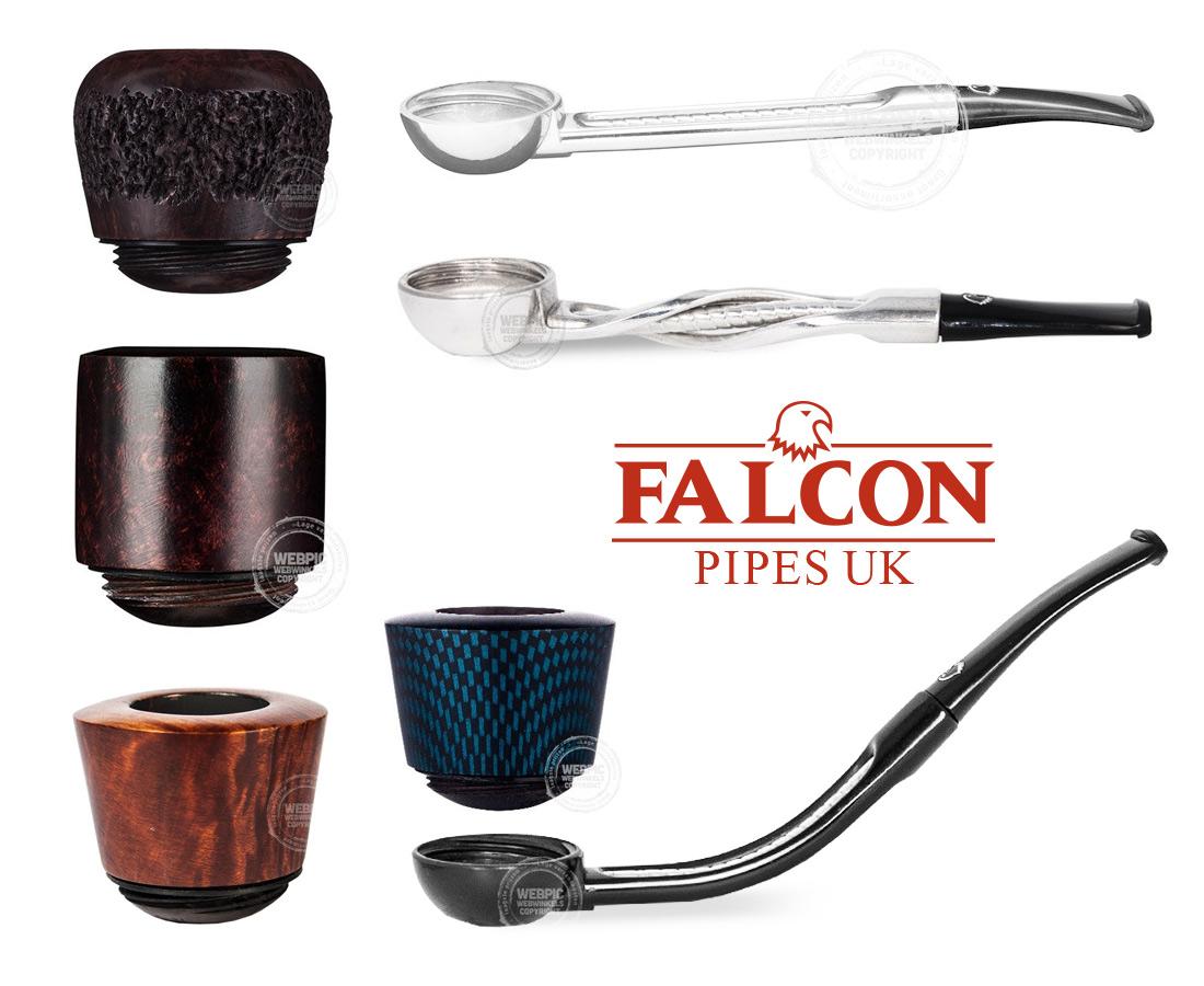 falcon pijp