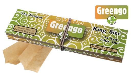 greengo lange vloei
