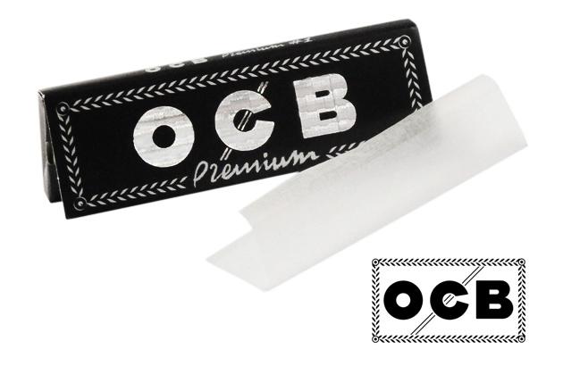 OCB lange vloei merk