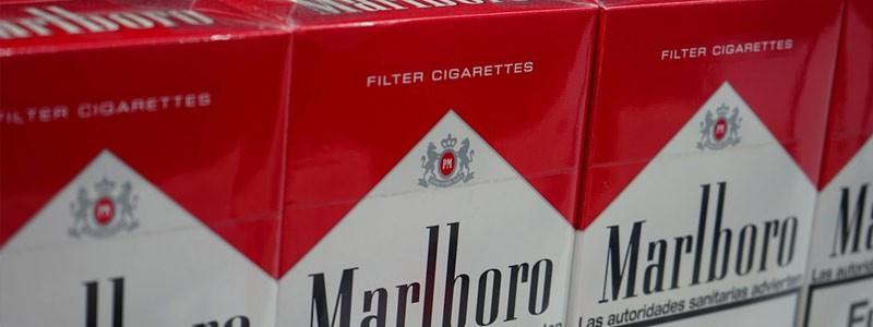 Afschrikwekkende foto's verplicht op sigarettenpakjes
